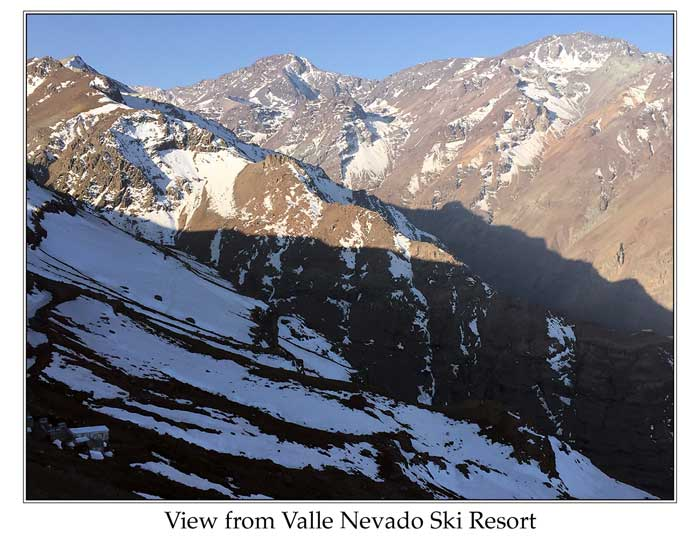 Photo View from Valle Nevado Ski Resort valle_nevado_6960_ps